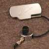 #131 pickup chrome with volume control