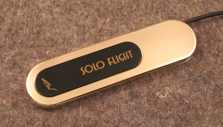 S4815-ms solo flight 450